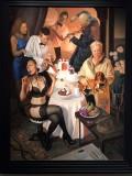 Caramel Ladies (2013) - Alexander Klingspor - 0215