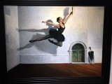 Ballerina II (2014) - Alexander Klingspor - 0247