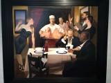 Gallery: Stockholm - Prins Eugens Waldemarsudde - Alexander Klingspor Exhibition