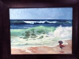 Song from the Ocean (2015) - Alexander Klingspor - 0275