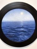 Seascape Study (2015) - Alexander Klingspor - 0281