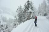 Schmitten mountain, Zell am see