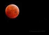 De maan - The Moon