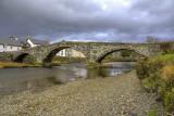 Pont Fawr (Large bridge)