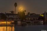 Beaver Bay Super Moon   10