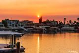 Beaver Bay Sunset, Wanderings V-3