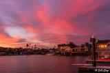 Beaver Bay Sunset, Wanderings V-2