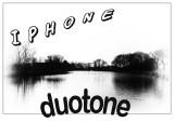 Iphone 6c DuoTone