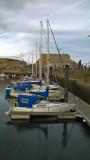 Seaham marina