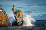 The Sea Stack 1