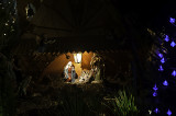 Nativity Scene At St.John of God Church