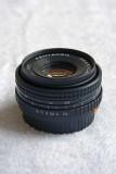 Prakticar 50mm F2.4 Pancake
