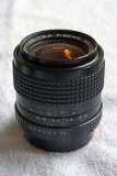 Prakticar 28mm F2.4 w floating system