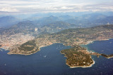 Nice (Nizza) - Aerial Shots