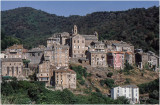 Vescovato, Corse.