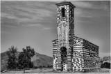 Chapelle San Michele, Corse
