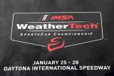 2018 Rolex 24 at Daytona Paddock and Grid