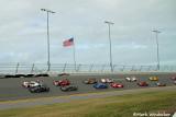 2018 Rolex 24 at Daytona On-Track