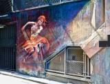 Melbourne's Street Art