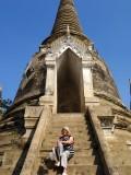 Ayutthaya    2014
