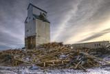 Manitoba Grain Elevators