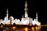 Emirates in December