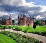Schloss De Haar