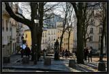Place Goudeau.