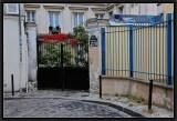 Le Jardin Confidentiel.