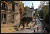 Rue de l'Abreuvoir.