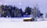 Let it snow, Pirkkala