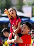 Hong Kong Well-wishing Festival (香港許願節) 2019