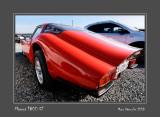 MARCOS 1800 GT Montlhéry - France