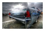 Cars HDR 350
