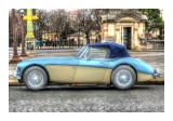 Cars HDR 351