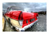 Cars HDR 352