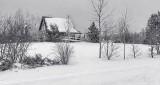 Winter Cabin P1050678-80