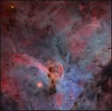 keyhole_nebula region