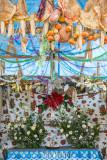Nativity in San Lorenzo