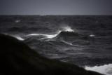 Vågor, waves
