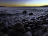 Morgon vid havet, sea morning