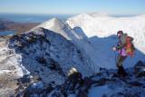 Jan 19 Quinaig NW Scotland