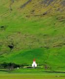 Ásólfsskálakirkja, Ásólfsskáli, Iceland 269