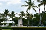 Hurricane Monument Old Hwy, Islamorada, Florida Keys, Florida 015