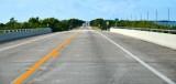 Overseas Highway on Indian Key Fill, Florida Keys, Florida 026