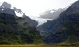 Ktigarjokull Glaicer, Stigafoss Waterfalls, Stiga River, Iceland 616