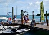 Boat Rental at Robbie's, Florida Keys, Florida 107