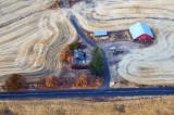Abandoned farm 861