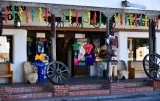 Covered Wagon gift shop, Old Town Albuquerque, New Mexico 131