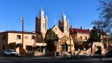 San Felipe de Neri Church, Old Town Plaza, Old Town Albuquerque, New Mexico 142
